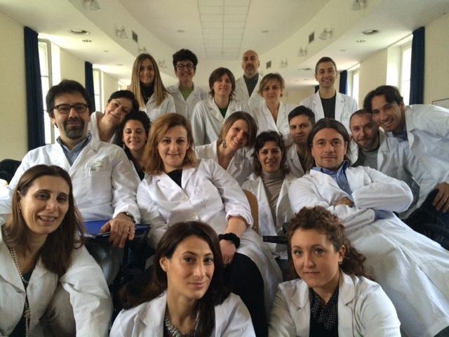 Primo anno - Scuola Italiana Osteopatia Pediatrica