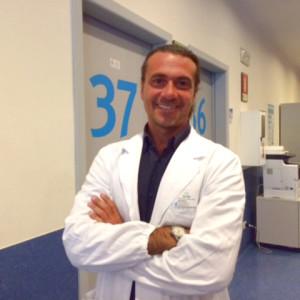 Osteopata Tommaso Ferroni Direttore SIOP Scuola Italiana Osteopatia pediatrica
